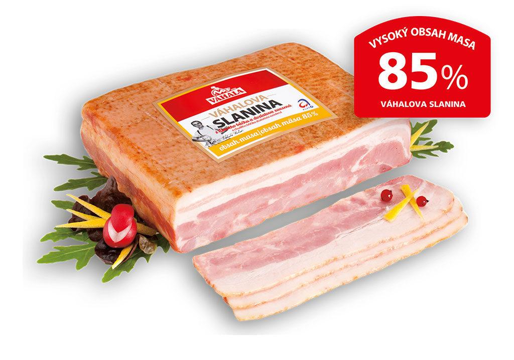 Váhalova slanina | Váhala - silatradice.cz